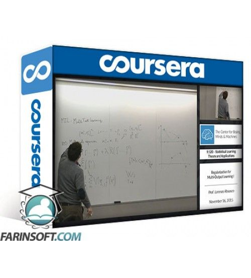 آموزش Coursera MIT Course 9.520 - Statistical Learning Theory and Applications