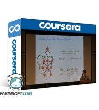 آموزش Coursera Stanford University Deep Learning for Natural Language