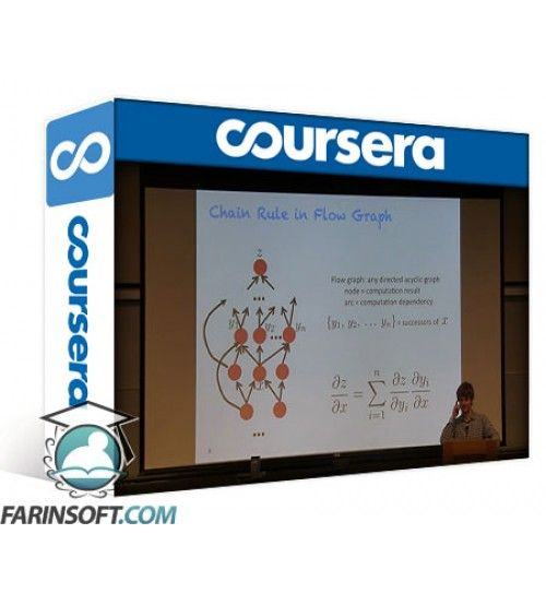 آموزش Coursera Stanford University Deep Learning for Natural Language