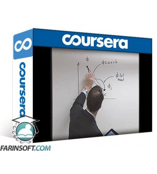 آموزش Coursera Scientific Computing - University of Washington