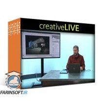 دانلود آموزش CreativeLive Advanced Color Correction in Photoshop