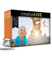آموزش CreativeLive Authentic Family Posing