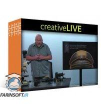 دانلود آموزش CreativeLive Beyond Macro Photography: Into the Microscopic World