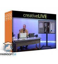 دانلود آموزش CreativeLive Black and White Photography: Learning Grayscale Conversion