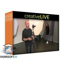 آموزش CreativeLive Commercial Photography: Thriving in a Competitive Industry