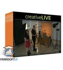 دانلود آموزش CreativeLive Keep it Simple: Video for Photographers