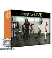 آموزش CreativeLive The Headshot