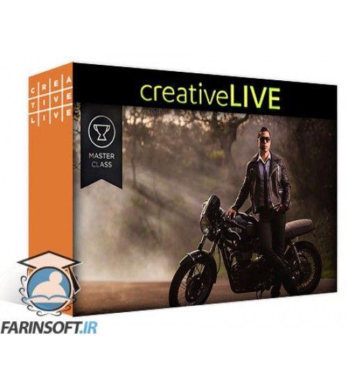 آموزش CreativeLive Working with Flash