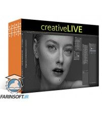 دانلود آموزش CreativeLive Joel Grimes Workshops – Beauty Headshot
