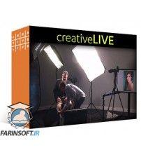 آموزش CreativeLive Lighting Solutions for Portrait Photography