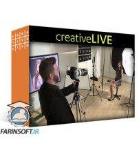 آموزش CreativeLive The Business of Professional Headshots
