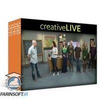 دانلود آموزش CreativeLive Marketing Your Photography Business