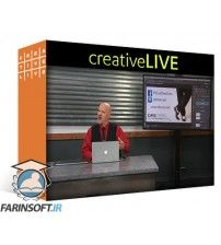 دانلود آموزش CreativeLive Customize Photoshops Panels, Shortcuts, and Menus