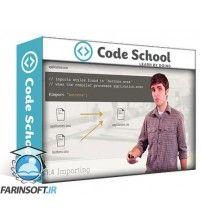 دانلود آموزش Code School Assembling Sass