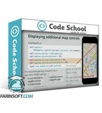 دانلود آموزش Code School Exploring Google Maps for iOS