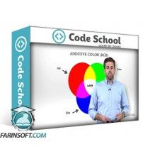 دانلود آموزش Code School Fundamentals of Design