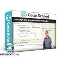 آموزش Code School iOS Operation: Models