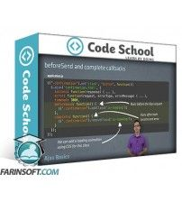 دانلود آموزش Code School jQuery: The Return Flight
