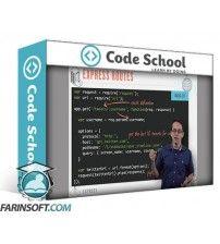 آموزش Code School Real-time Web with Node.js