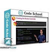 آموزش Code School Shaping up with Angular.js