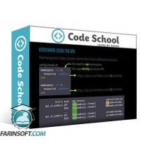 دانلود آموزش Code School Surviving APIs with Rails