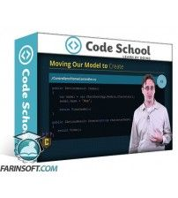 دانلود آموزش Code School Try ASP.NET Core
