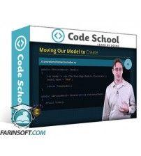 آموزش Code School Try ASP.NET Core