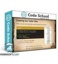 آموزش Code School Try Django