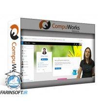 دانلود آموزش CompuWorks Office 365 Delve