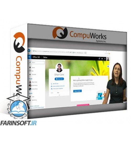 آموزش CompuWorks Office 365 Delve