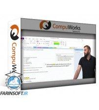 آموزش CompuWorks OneNote 2013 A Complete Guide