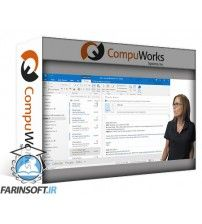 آموزش CompuWorks Outlook 2016 Introduction