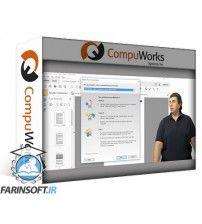 آموزش CompuWorks Adobe Acrobat DC Pro Introduction