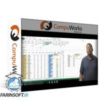 آموزش CompuWorks CompuWorks - Excel 2013 Advanced