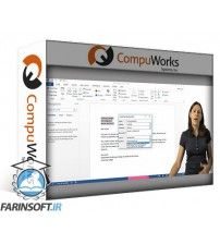 آموزش CompuWorks Word 2013 Advanced