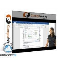 آموزش CompuWorks Word 2016 Intermediate