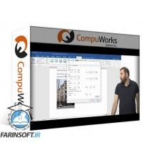 آموزش CompuWorks Word 2016 Introduction