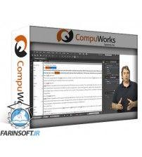 آموزش CompuWorks Adobe InCopy CC