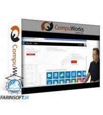 آموزش CompuWorks Office 365 Administration (Exam 70-346)