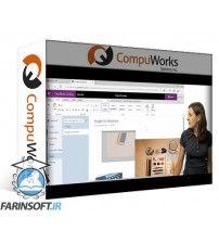 آموزش CompuWorks Office 365 OneNote Online