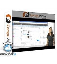 آموزش CompuWorks One Drive – Office 365