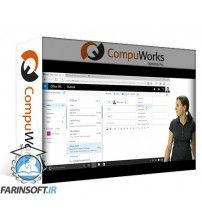 آموزش CompuWorks Outlook Web App - Online with Office 365