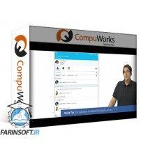 آموزش CompuWorks Skype for Business for Office 365