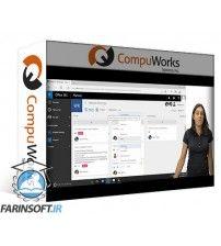 آموزش CompuWorks Office 365 Planner