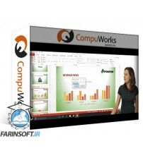 آموزش CompuWorks PowerPoint 2013 Advanced Introduction