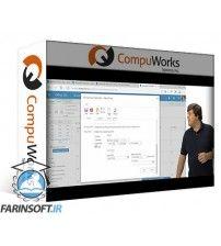 آموزش CompuWorks SharePoint 2016 Site User