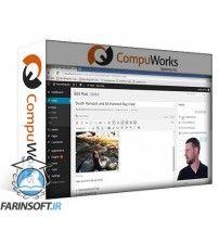 آموزش CompuWorks WordPress Introduction