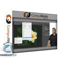 آموزش CompuWorks Adobe Photoshop CC for Photographers