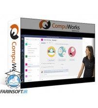 دانلود آموزش CompuWorks Office 365 Teams