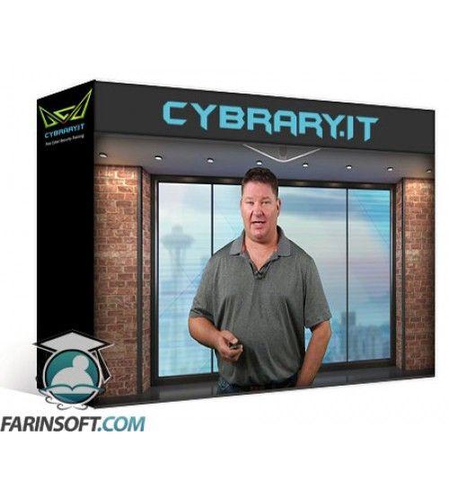 آموزش Cybrary Certified Ethical Hacker Bootcamp
